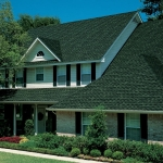 gaf timberline huntergreen
