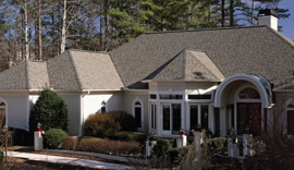 Landmark Pro from CertainTeed Roofing