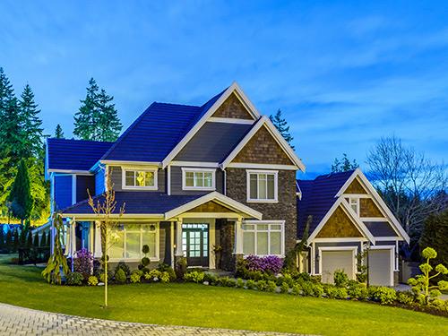 Luxury home improvements belleville il