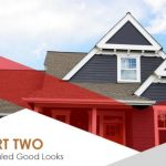 What to Look For in a Replacement Roof – PART 2:  Unrivaled Good Looks