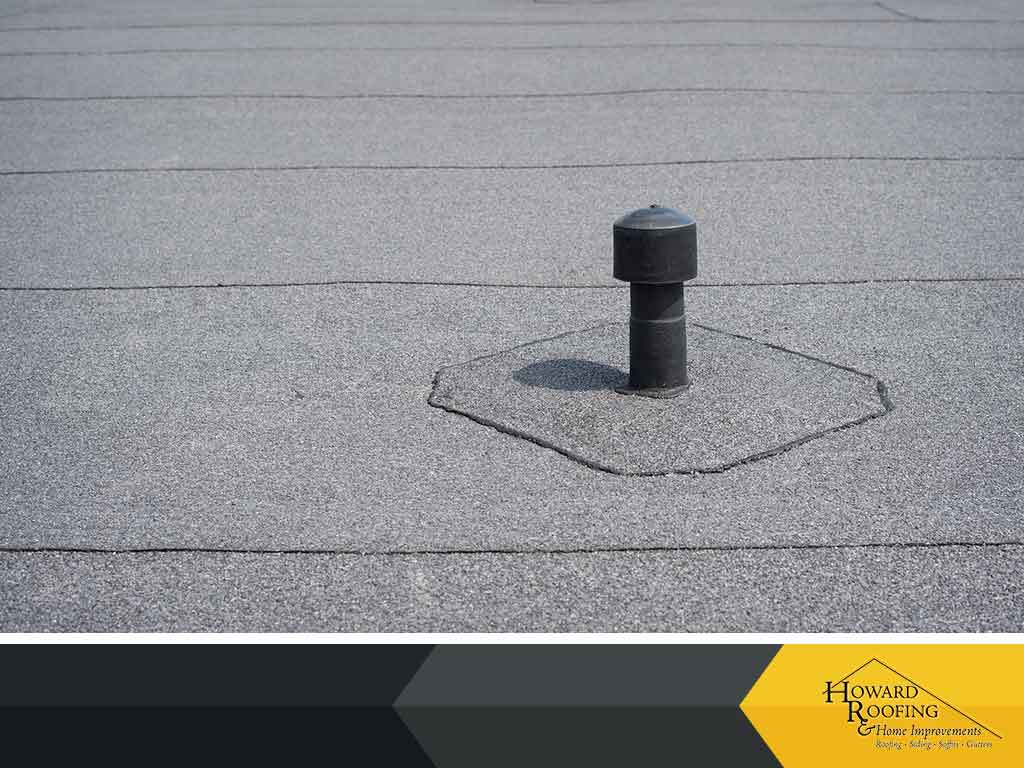 6 Advantages Of Modified Bitumen Roofing Systems
