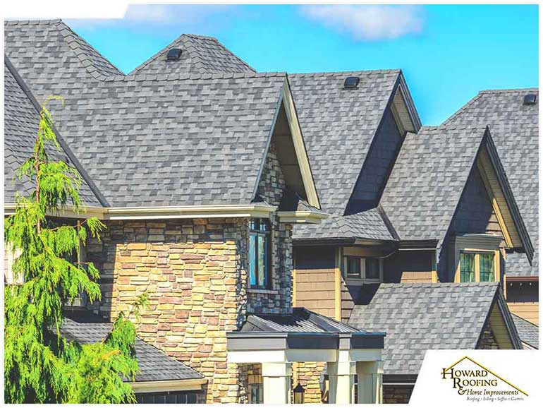 How Roof Pitch Informs Roofing Material Choice