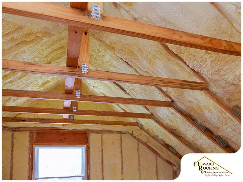 Tips On Cooling A Hot Attic This Summer